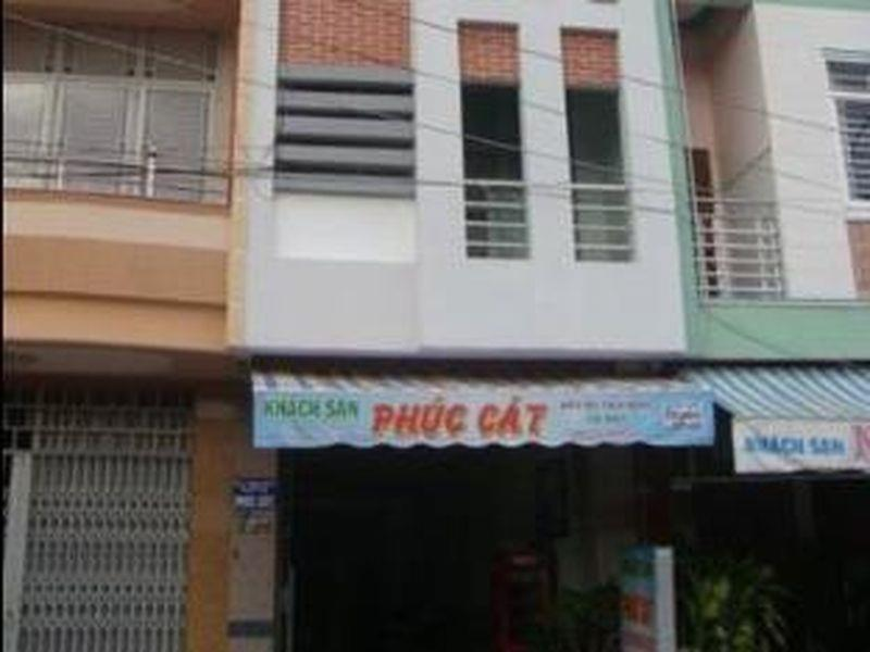 Phuc Cat Hotel Can Tho