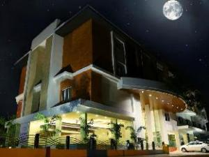 Hotel Lakshmi at Thanjavur