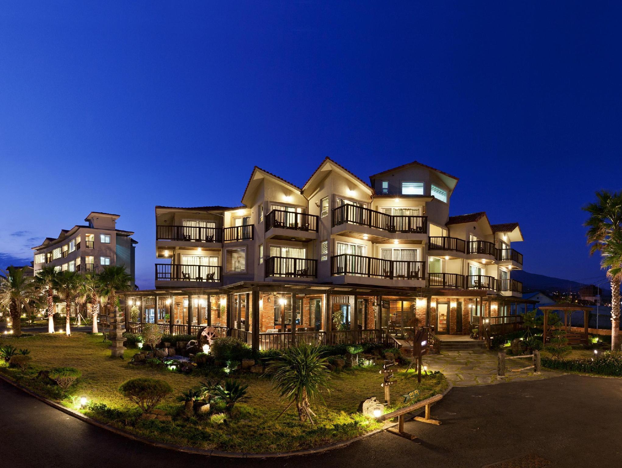 Tisland Resort