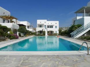 Mykonian Aroma House,3 mins walk from Ornos beach - Mykonos