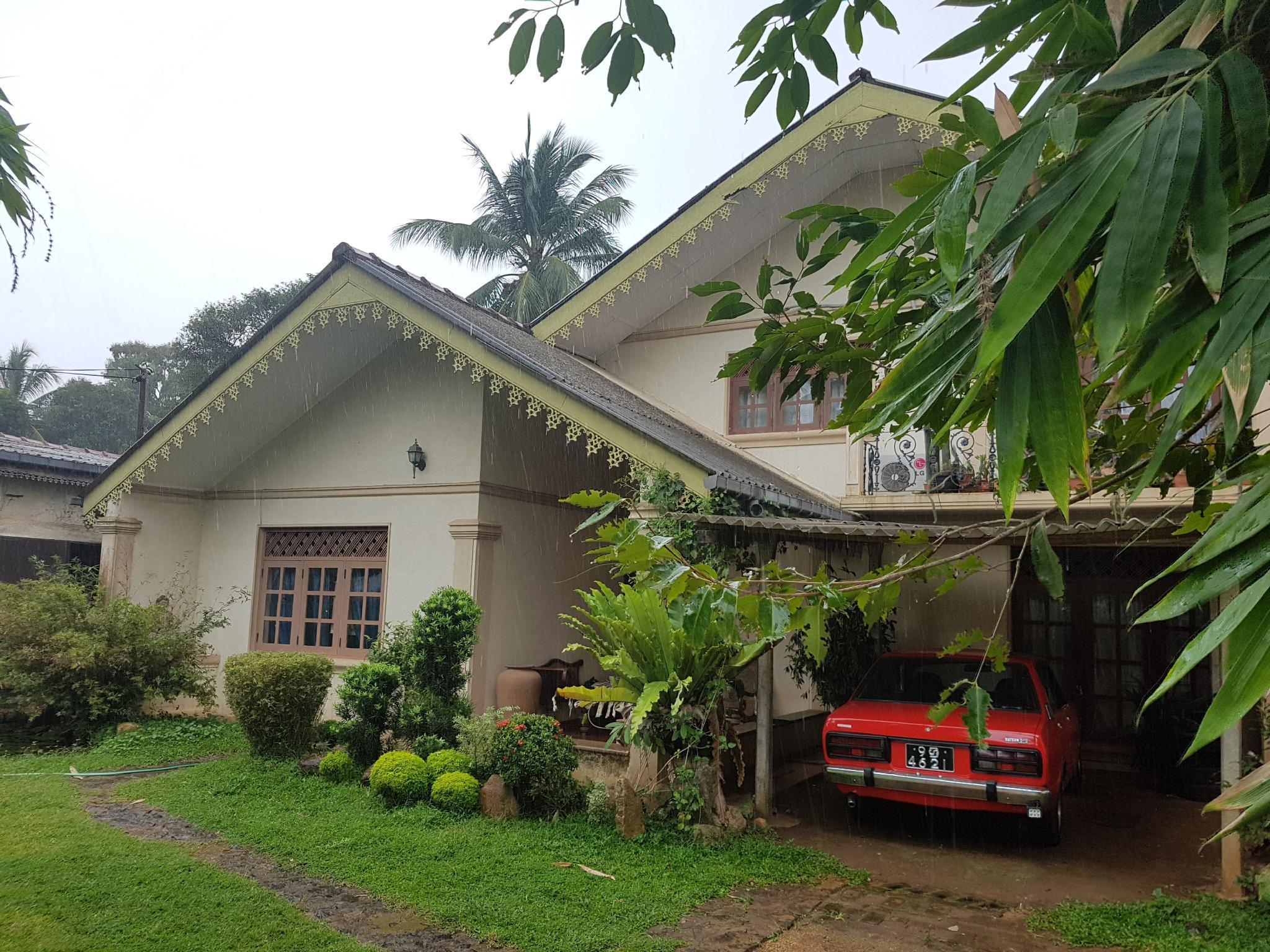 Exotic Apartment Anuradhapura