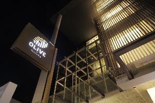オリーブ バンコク ホテル Olive Bangkok Hotel