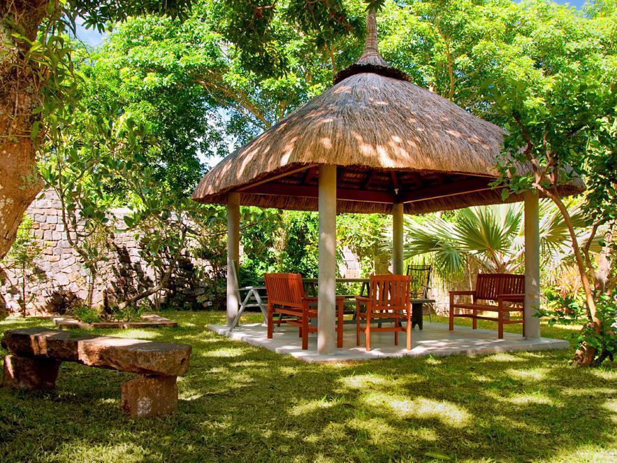 Gardens Retreat