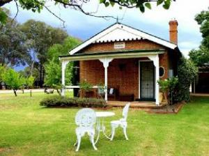 Про Old School House B&B Mudgee (Old School House B&B Mudgee)