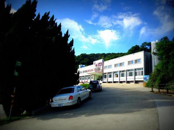 Travel Hero House Matsu Islands