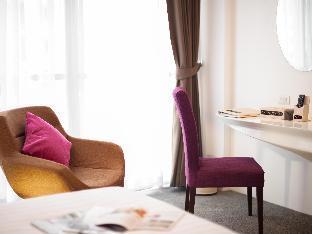ホテル アイコン バンコク スクンビット Hotel Icon Bangkok Sukhumvit