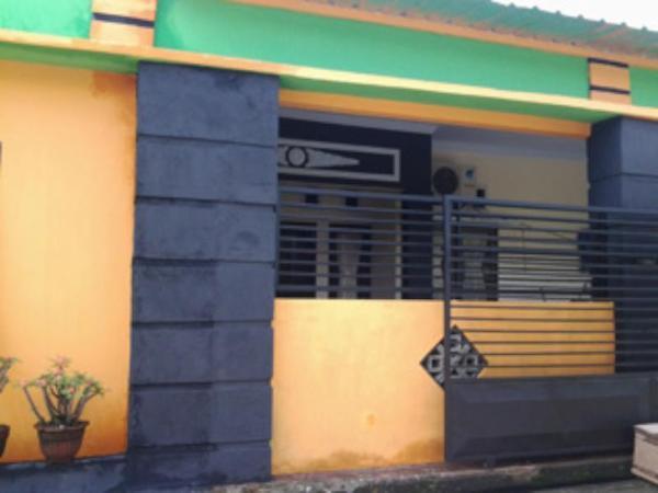 Khalis Homestay Lombok