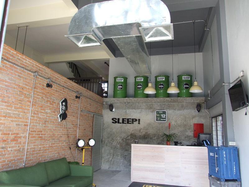 Sleep Guesthouse