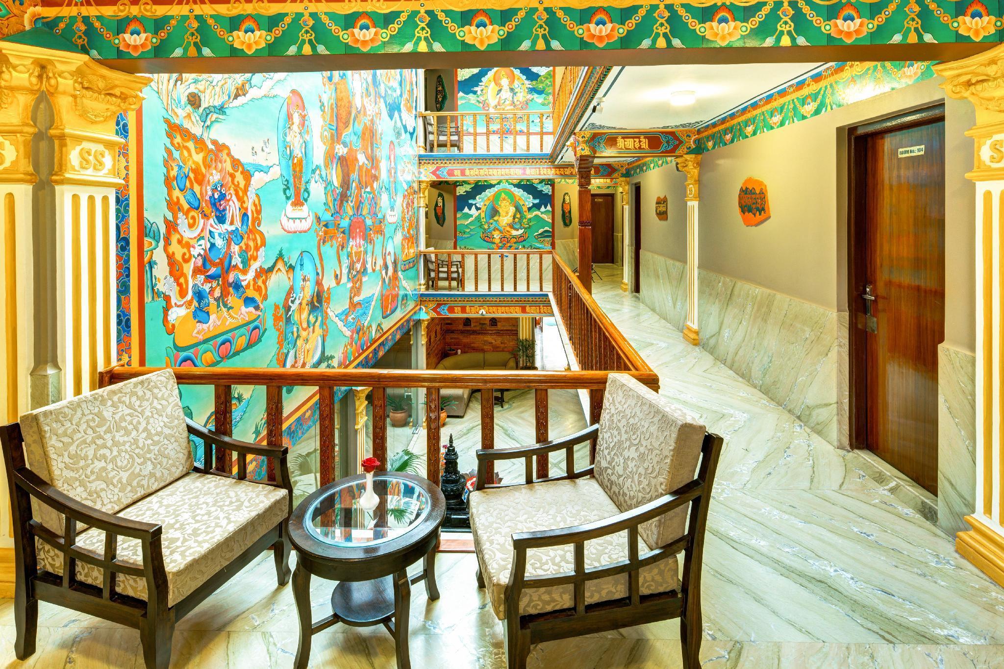 Hotel Lotus Gems