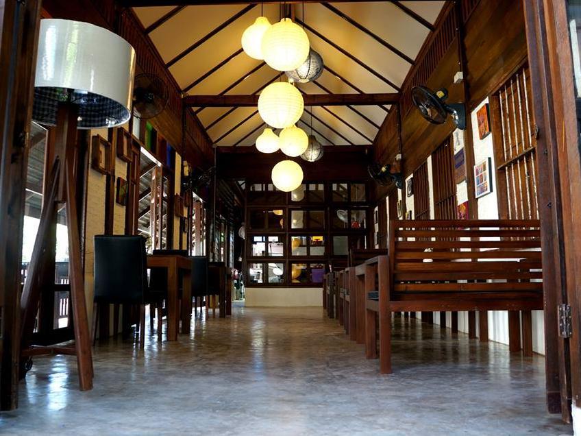 Rompo Boutique Hotel