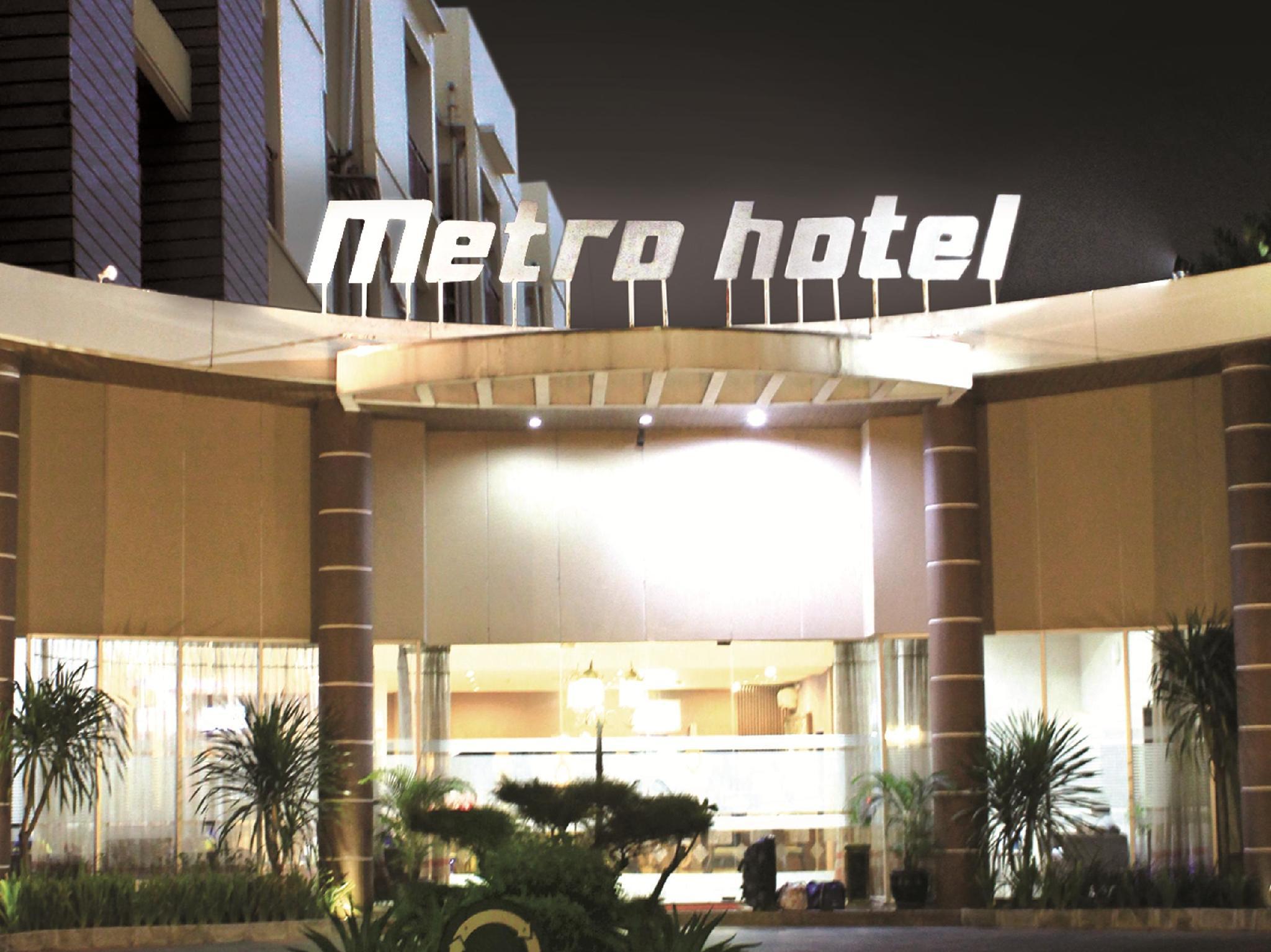 Cikarang Metro Hotel In Indonesia Asia