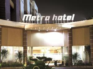 地铁酒店 (Metro Hotel)