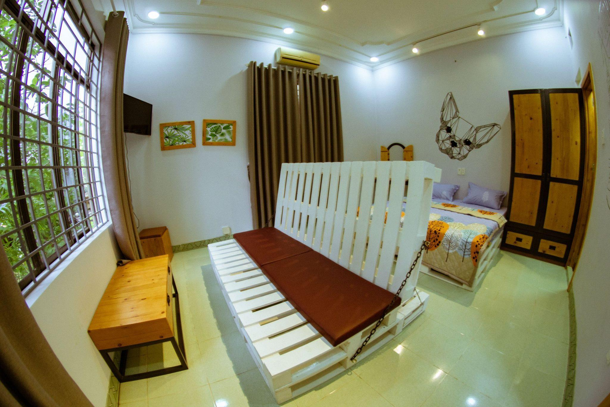 Best Price On Cozy Room   Min's House  Don't Use