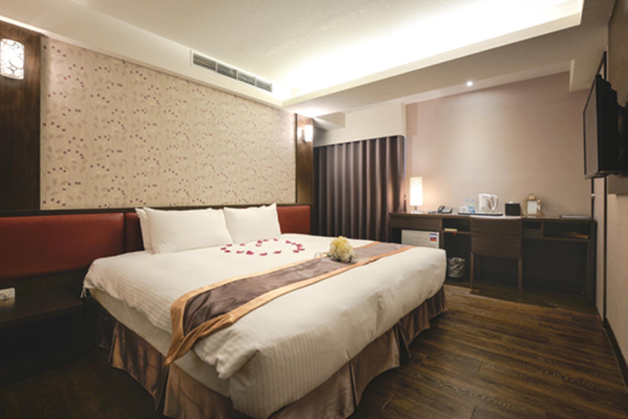 Global Traveler Hotel