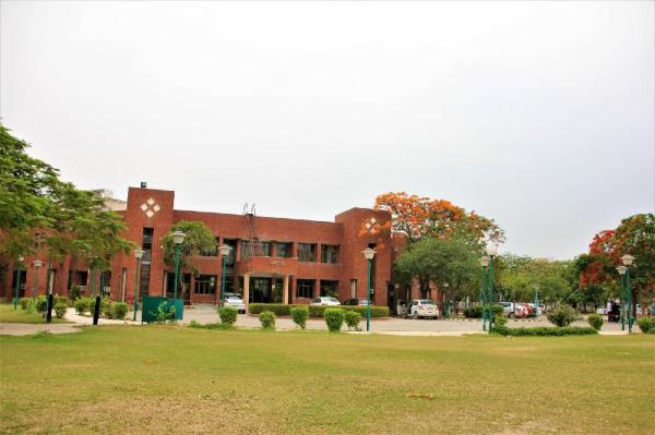 YMCA Greens New Delhi and NCR