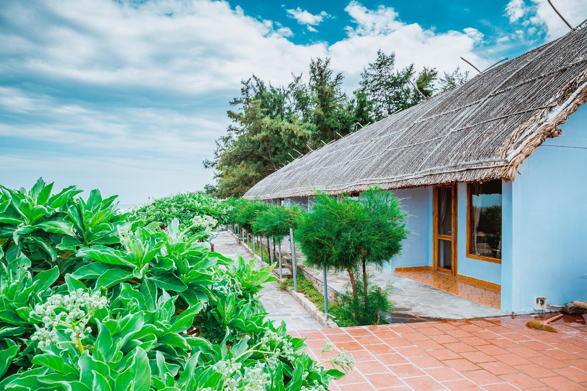 Hai Dang Mui Ne Resort