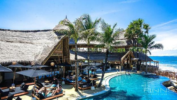 Pure Luxury and Indulgence in the centre of Canggu