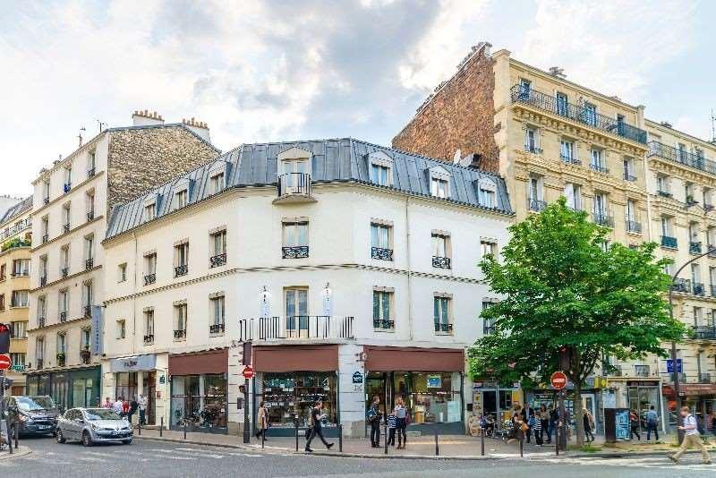 Korner Montparnasse Hotel