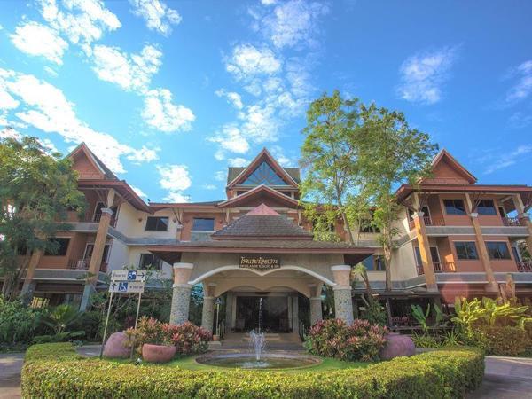 100 Islands Resort and Spa Surat Thani
