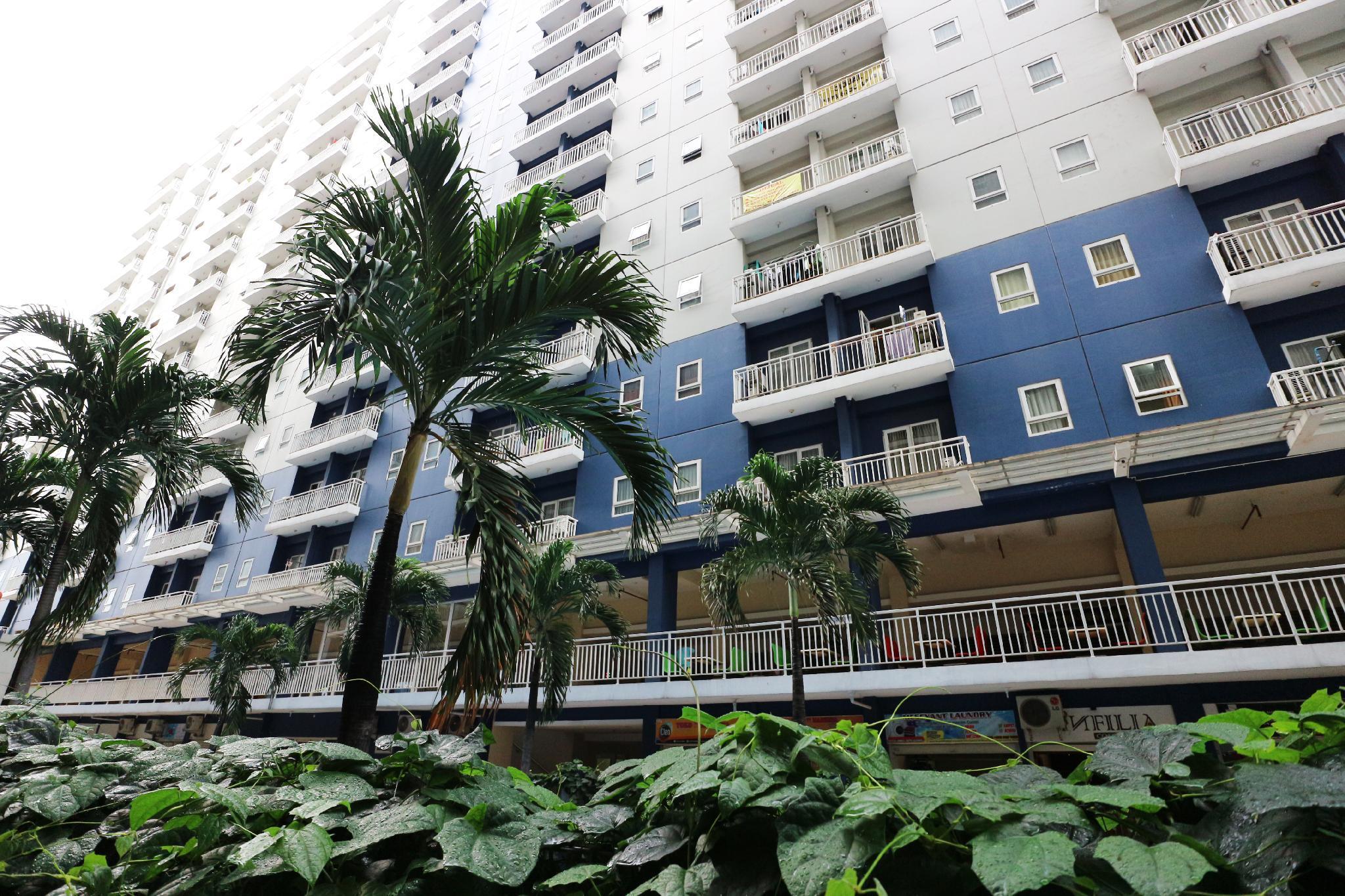 Two Nine Apartment