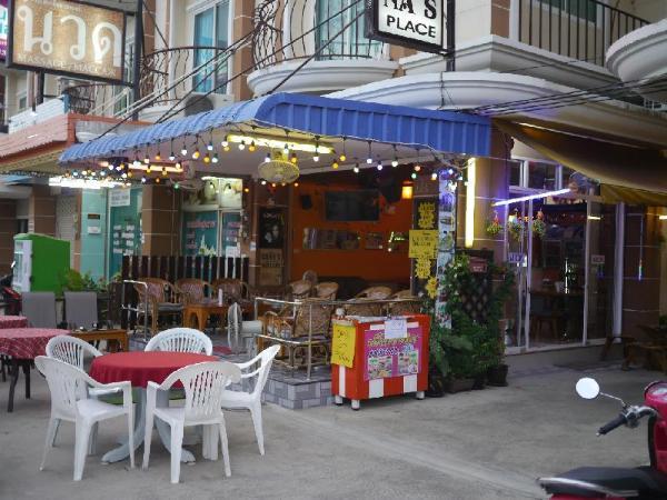 Na Place Pattaya