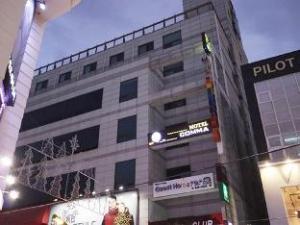 Nampo Comma Hotel