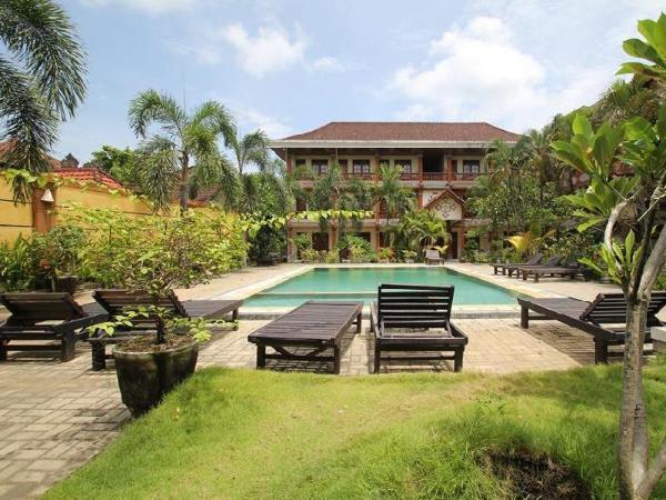 Beneyasa Beach Inn I Bali