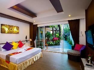 ロムタレイ シャレー リゾート Lomtalay Chalet Resort