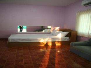クロントゥーイ リゾート Klongtoei Resort