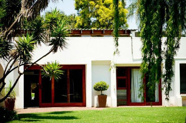 Richtershuyz Lifestyle Guest House Pretoria