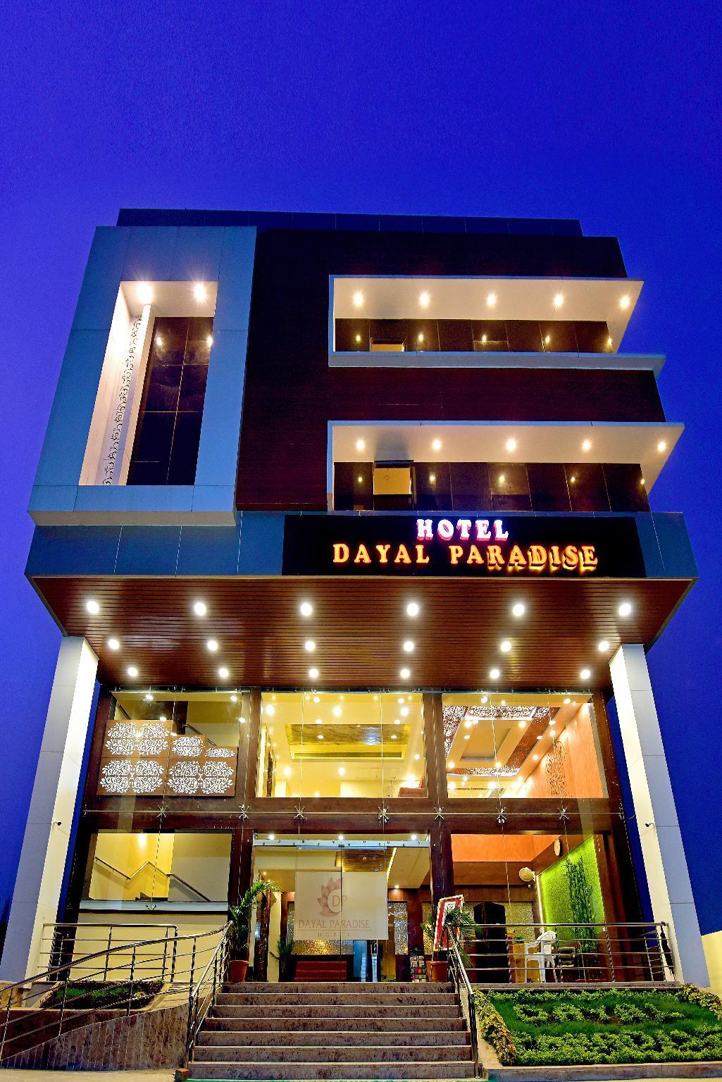 Hotel Dayal Shree Paradise