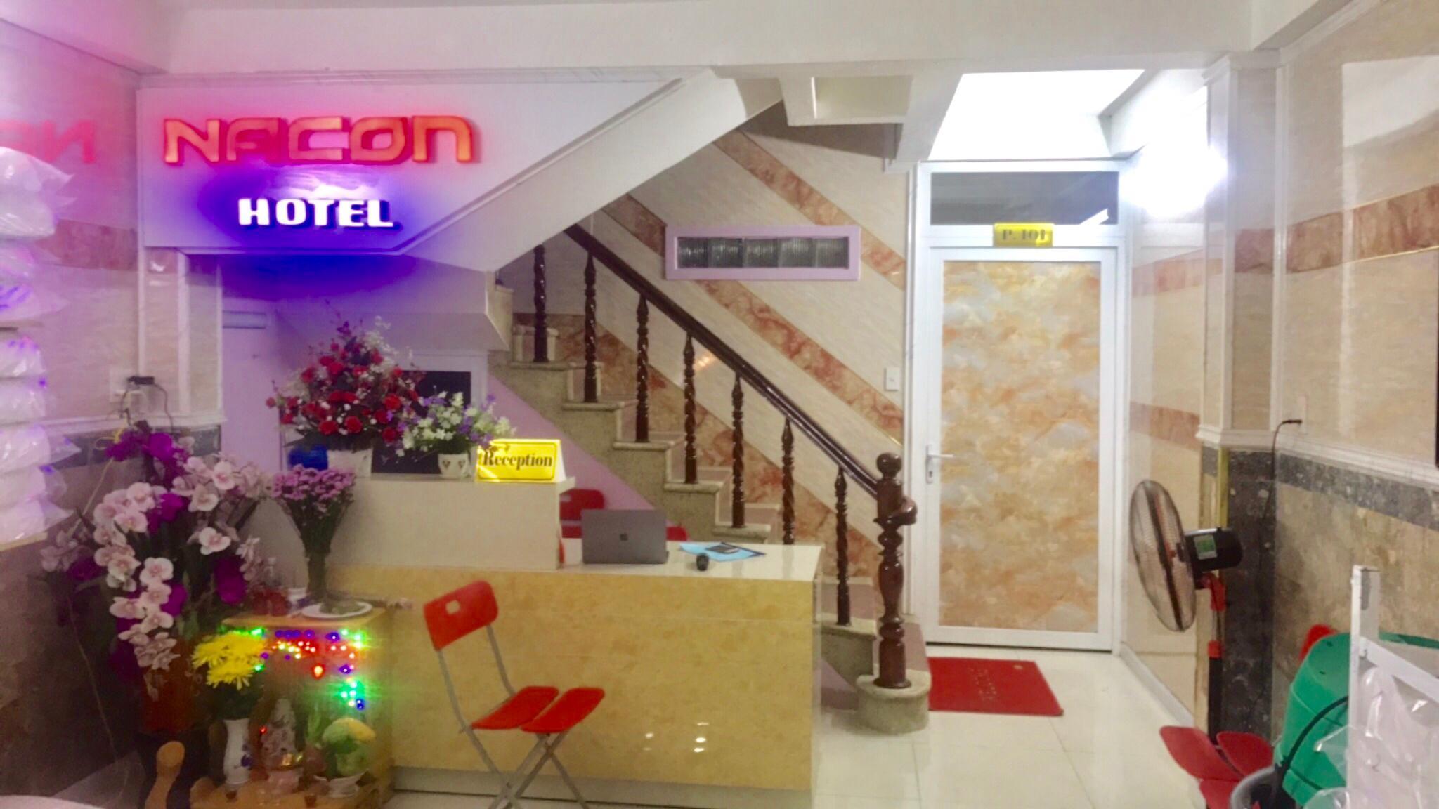 NACON HOTEL