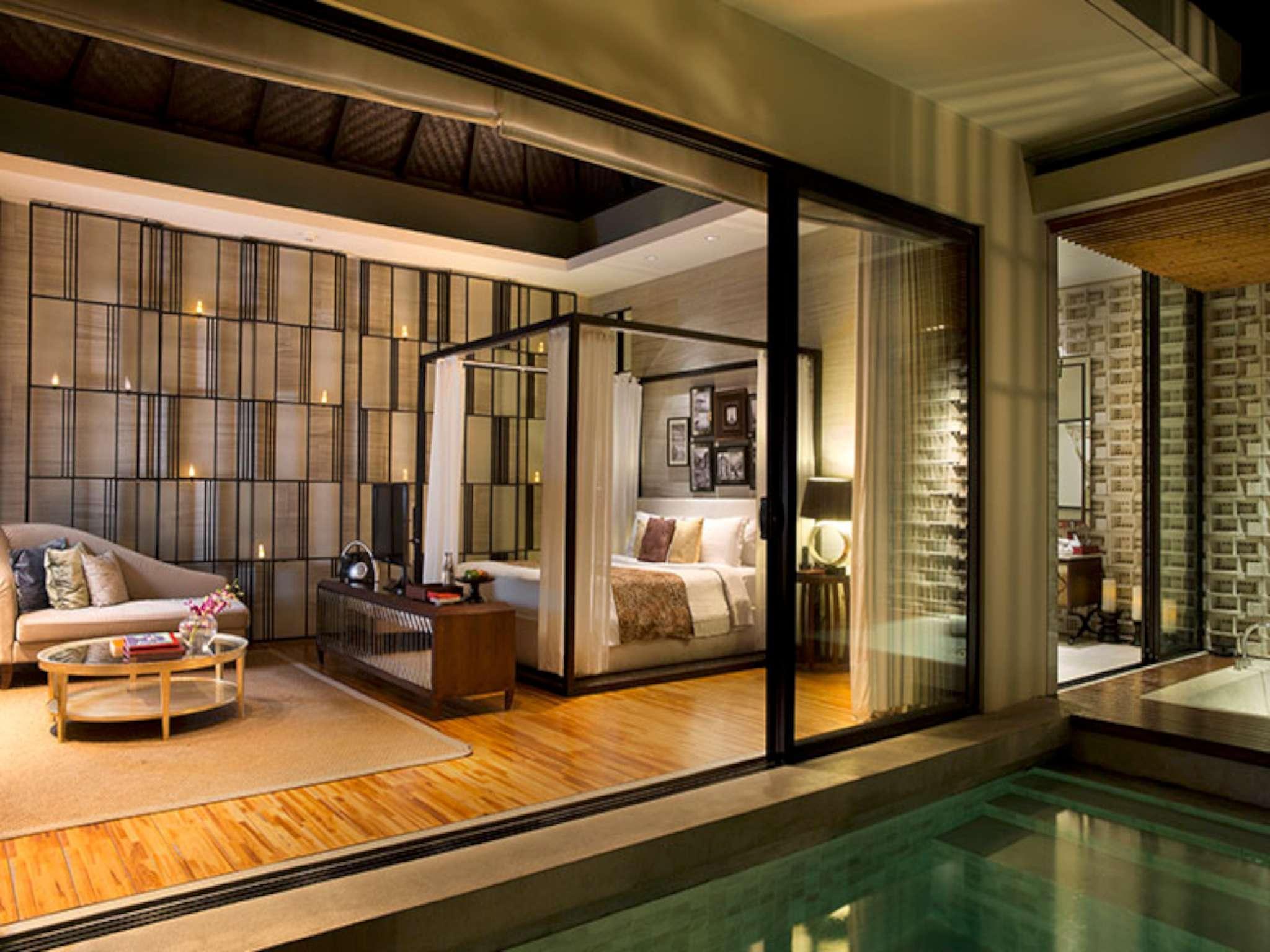 1 BDR Honeymoon Villa At Seminyak