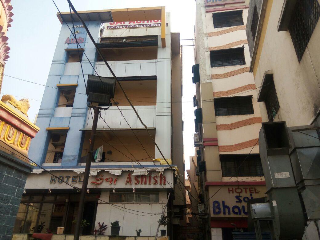 Hotel Sai Bhawani And Sai Ashish