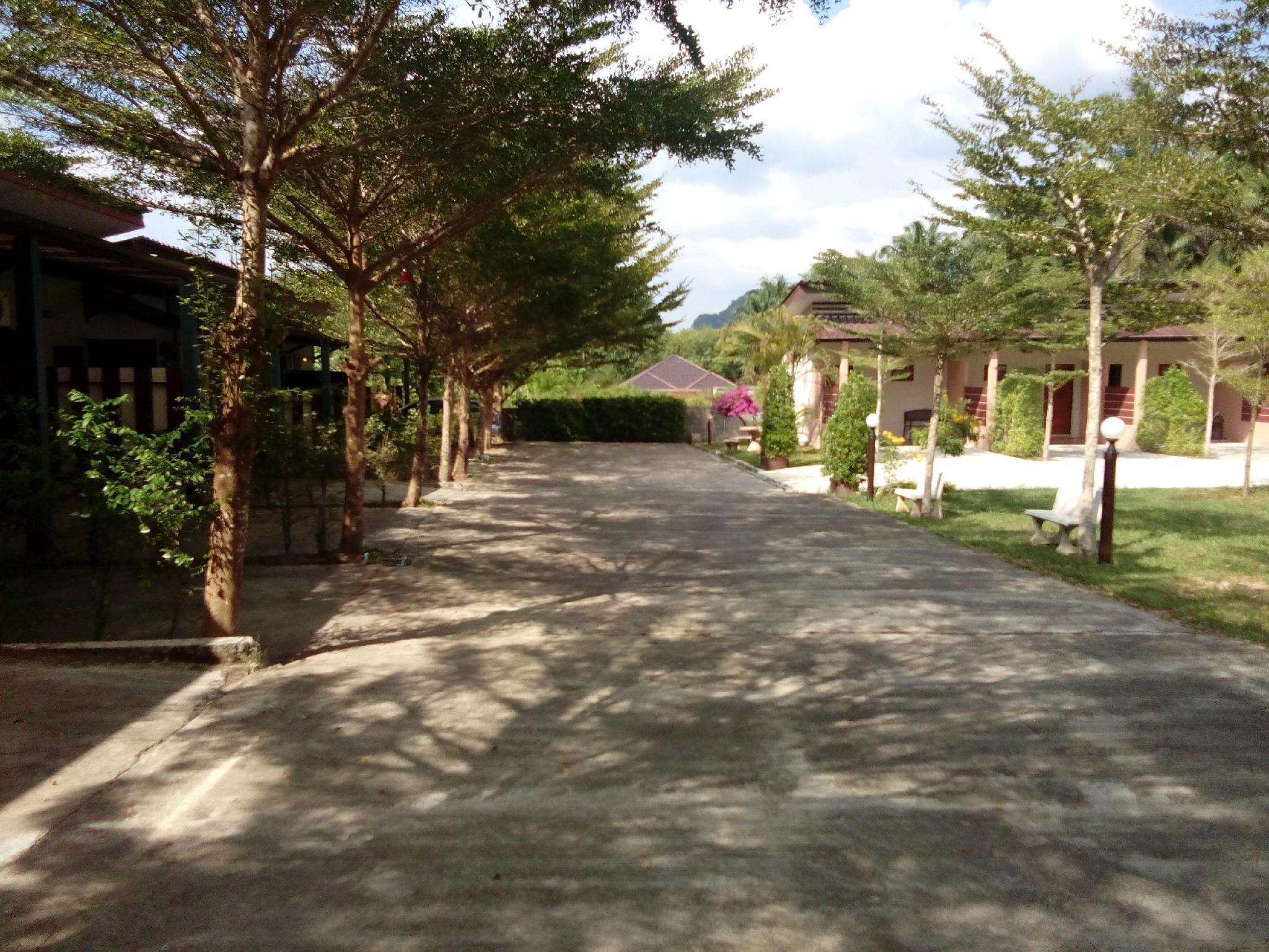Anawin House Krabi