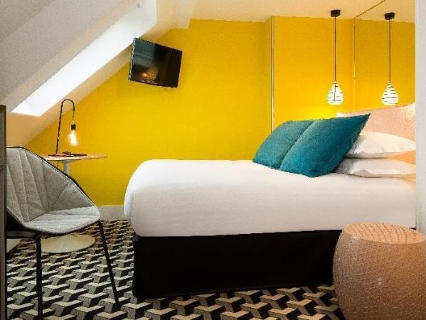 Hotel Haussmann Saint-Augustin Paris