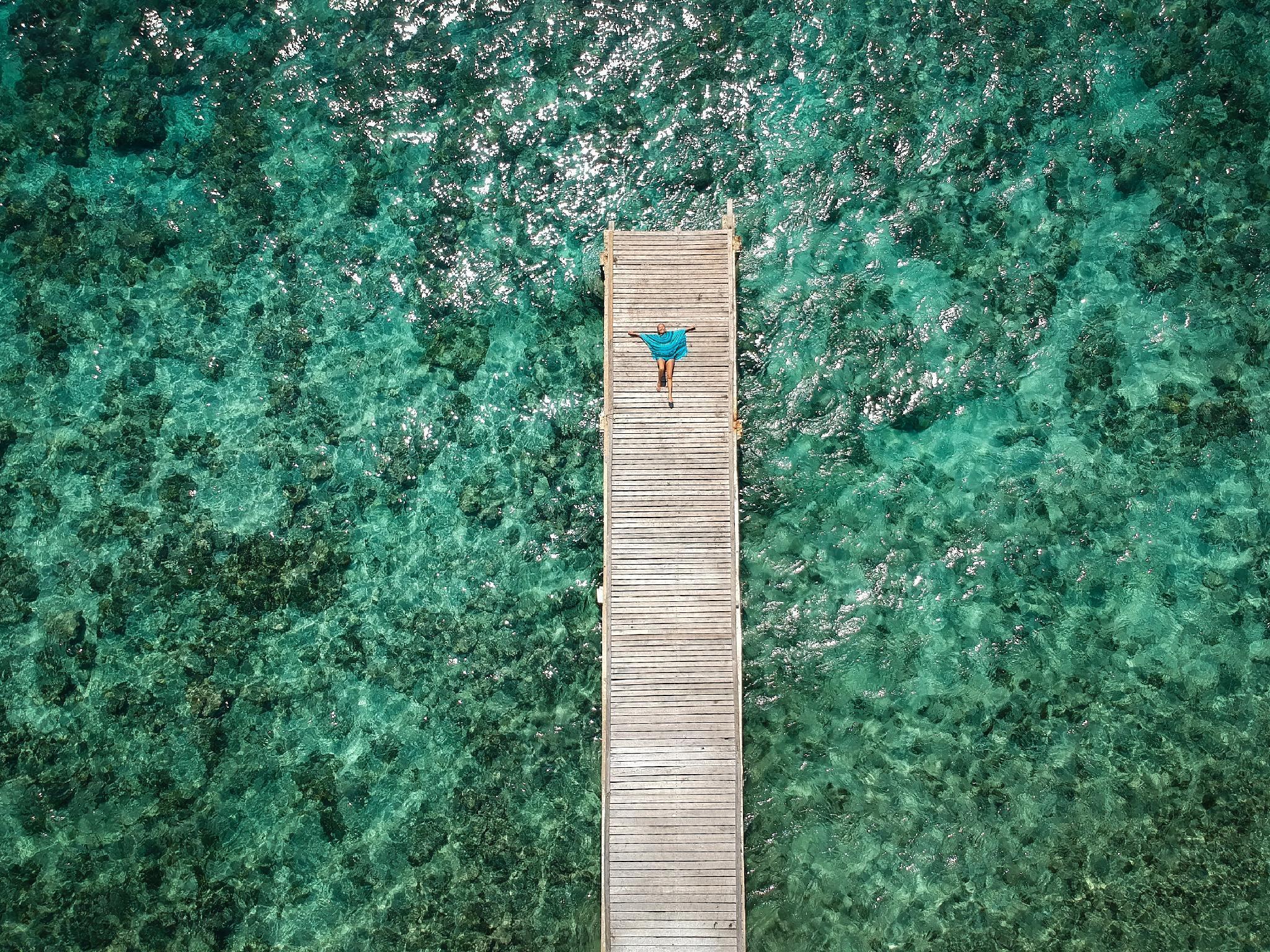 Blue EmOcean