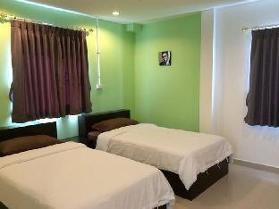 %name โรงแรมอยู่ดี รูม แอนด์ คอฟฟี กาญจนบุรี