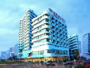關於惠州海萊假日酒店 (Hilike Hotel)