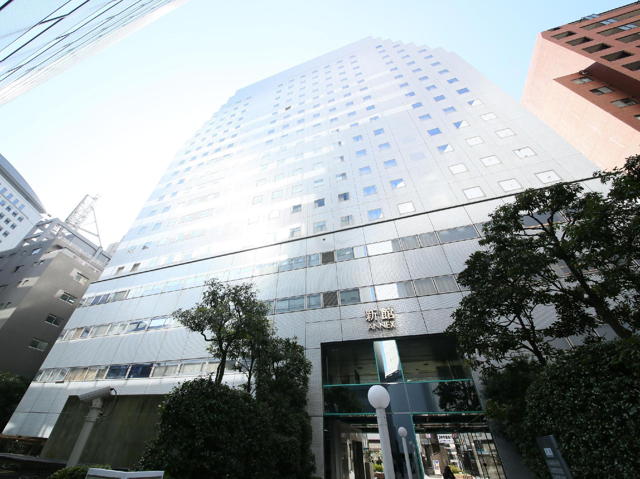โรงแรมชินจูกุ วอชิงตัน แอนเนกซ์