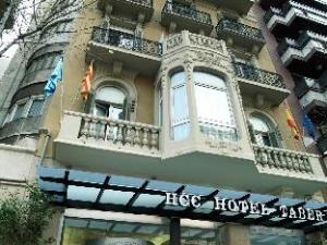 HCC Taber Hotel