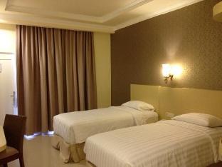 Ramayana Hotel