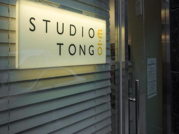 Studio Tong Seoul Dongdaemun Seoul