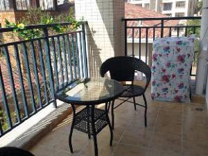 U Hotel Aoyuan Spring Holiday Apartment