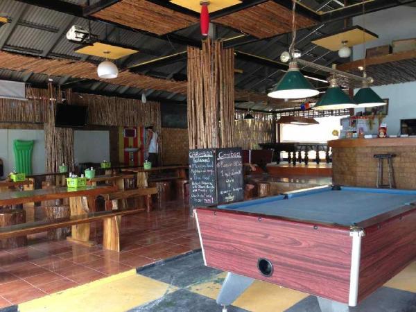 Carabao Dive Resort Koh Tao