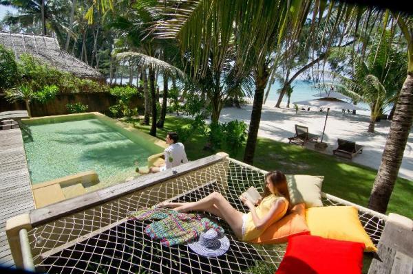 High Season Pool Villa & Spa Koh Kood