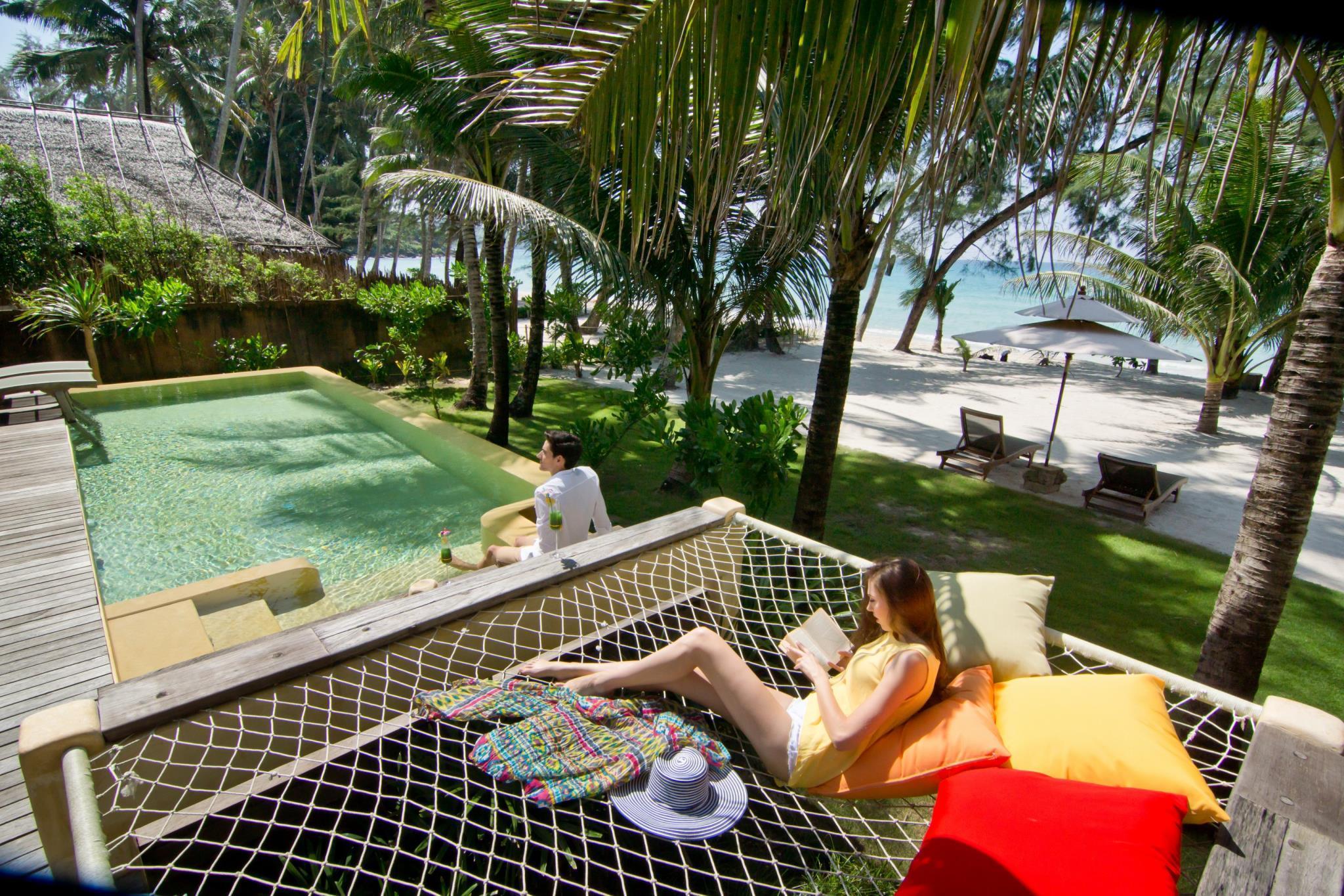 High Season Pool Villa & Spa ไฮ ซีซั่น พูล วิลลา แอนด์ สปา