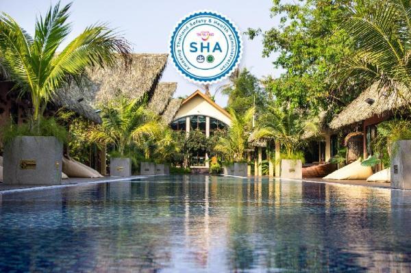 Khum Damnoen Resort Ratchaburi