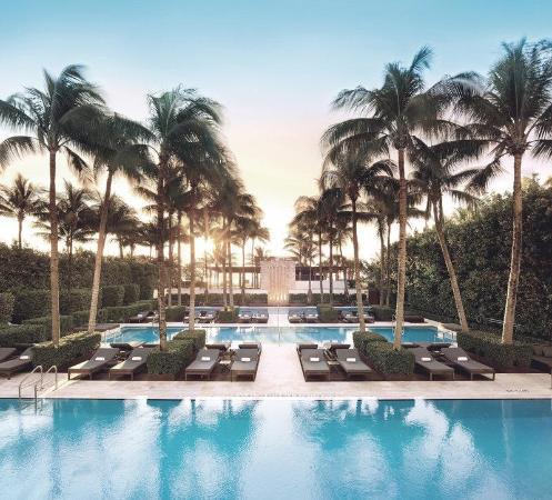 The Setai, Miami Beach Miami Beach