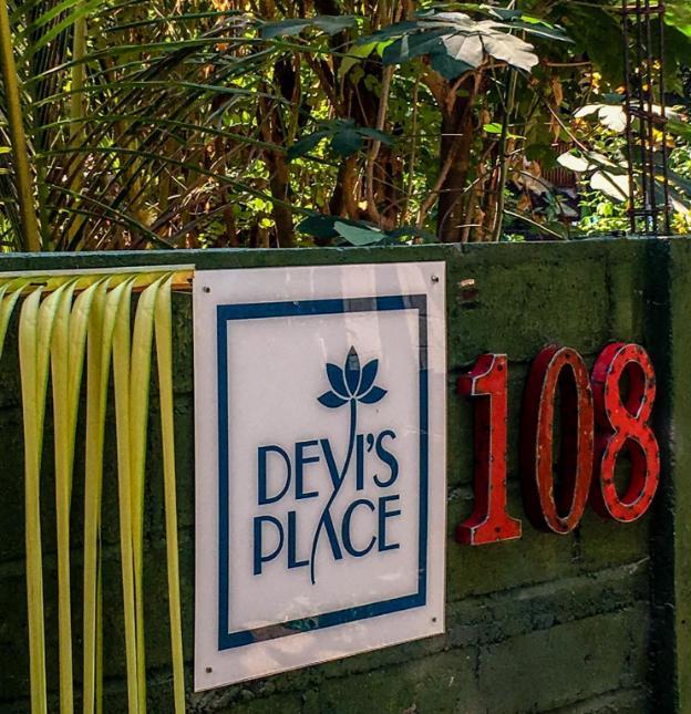 Devi's Place Tejakula